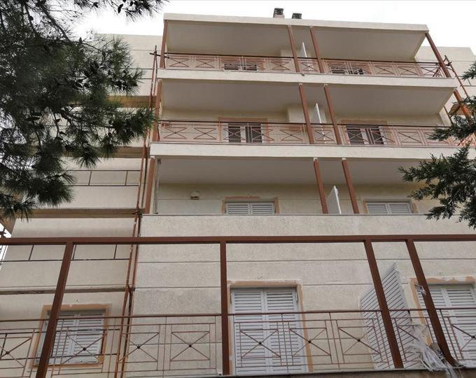 Недвижимость залоговая в греции