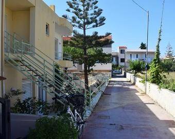 Продажа квартиры - Греция,