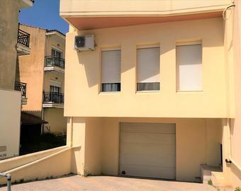 Парга греция недвижимость