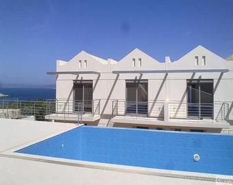 Купить недвижимость в греции у моря недорого в рублях