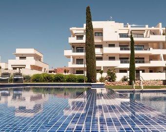 Продажа апартаментов - Испания,