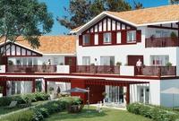 Продажа квартиры - Франция, г.Англет