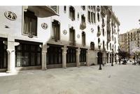 Аренда квартиры - Испания, Барселона.Пересечение улиц Диагональ и Пасео де Грация.